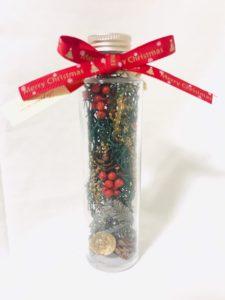 クリスマスプレゼントとハーバリウムの活用法
