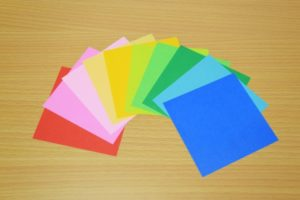 色で楽しむハーバリウムの作り方