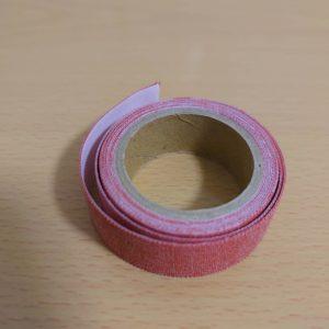 ハーバリウム布テープ
