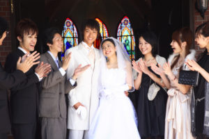 ハーバリウム結婚式メリット