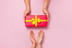 50代女性へのプレゼントについて意識したいこと