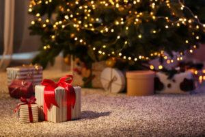 ハーバリウムでクリスマスをイメージ!花材にお勧めしたいもの