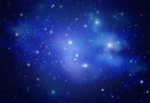 ハーバリウムで星空を表現することも可能!魅力ある作品に